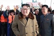 Truyền thông Hàn Quốc hoài nghi về chuyến thăm của ông Kim Jong-un