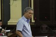Nguyên Phó Thống đốc Ngân hàng Nhà nước được hưởng án treo