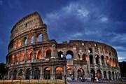 Du khách bị bắt vì gỡ gạch từ di tích Colosseo làm kỷ niệm
