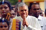 Sri Lanka: Quốc hội đề nghị phục chức Thủ tướng cho ông Wickremesinghe