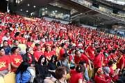 Malaysia điều tra việc CĐV Việt Nam không có chỗ ngồi ở Bukit Jalil