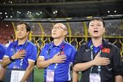 HLV Park Hang-seo được Hàn Quốc vinh danh trước trận lượt về AFF Cup