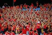 AFF Cup 2018: Đảm bảo an toàn cho đội tuyển và cổ động viên