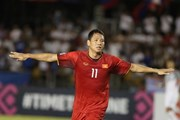 Trực tiếp Việt Nam vs Malaysia 0-0: Chủ nhà dâng cao ép sân