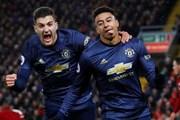 Cập nhật Liverpool - Manchester United 1-1: Tốc độ chóng mặt