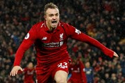 Liverpool - Manchester United 3-1: Người hùng Xherdan Shaqiri