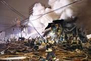 Nhật Bản: Nổ tại một nhà hàng khiến hơn 40 người bị thương