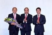 [Photo] Thaco-Chu Lai: 15 năm một chặng đường xây dựng, phát triển