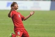 HLV Park Hang-seo gọi Minh Vương trở lại đội tuyển Việt Nam