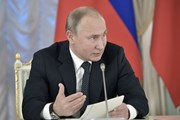 Tổng thống Nga Vladimir Putin nhấn mạnh những nhiệm vụ then chốt