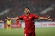 Anh Đức nói gì khi không có tên trong danh sách dự Asian Cup 2019?