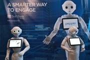 Ứng dụng trí tuệ nhân tạo đang khiến châu Âu phải lo ngại