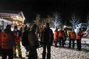 Lở tuyết ở miền Bắc Na Uy, 4 du khách nước ngoài mất tích