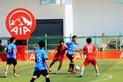 Giải bóng đá hữu nghị chào mừng chiến thắng chế độ Pol Pot