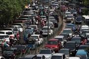 Indonesia thiệt hại 4,7 tỷ USD mỗi năm do tắc đường ở khu vực Jakarta