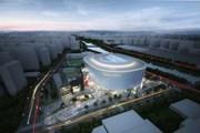 Hàn Quốc xây dựng khu biểu diễn K-Pop đầu tiên ở thủ đô Seoul