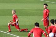 Cựu danh thủ M.U khích lệ tuyển Việt Nam trước trận gặp Yemen