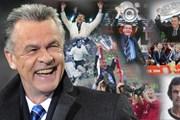 [Mega Story] Ottmar Hitzfeld và Bayern: Bởi đó là định mệnh!