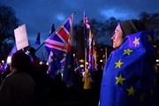Giới lãnh đạo tài chính ở Anh kêu gọi thỏa thuận chuyển tiếp Brexit