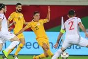 [Video] Australia thắng kịch tính trước đối thủ của Việt Nam