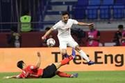 Link xem trực tiếp bảng C Asian Cup 2019: Philippines gây sốc?