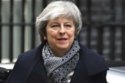 Thủ tướng Theresa May khẳng định Anh sẽ rời khỏi EU vào ngày 29/3