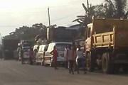 Hàng chục người người bị phần tử ly khai bắt cóc tại Cameroon