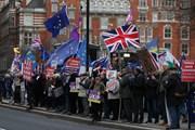 Dư luận tiếp tục phản ứng về kết quả bỏ phiếu thỏa thuận Brexit