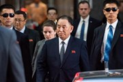 Mỹ-Triều bắt đầu tiến hành xúc tiến các cuộc gặp cấp cao