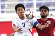 Link trực tiếp Liban vs Triều Tiên: Việt Nam nín thở chờ vé đi tiếp