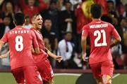 Chân dung 14 đội tuyển đã giành vé vào vòng 1/8 Asian Cup 2019