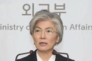Ngoại trưởng Hàn Quốc sẽ tham dự Diễn đàn kinh tế thế giới tại Davos