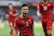 [Video] Hạ Yemen, Việt Nam rộng cửa vào vòng 1/8 Asian Cup 2019