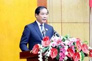 Bầu bổ sung Phó Chủ tịch Ủy ban Nhân dân tỉnh Lạng Sơn