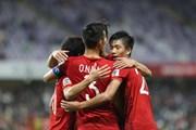 Kết quả Asian Cup: Xác định 14 đội đi tiếp, Việt Nam rộng cửa