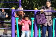 Trung Quốc đối mặt nhiều nguy cơ tiềm ẩn do dân số giảm