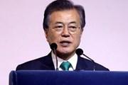 Hàn Quốc: Tỷ lệ ủng hộ đối với Tổng thống Moon Jae-in giảm nhẹ