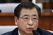 Lãnh đạo tình báo Hàn Quốc tới Mỹ trước quan chức Triều Tiên