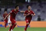 Tuyển Việt Nam giành vé vào vòng 1/8 nhờ chỉ số fair-play