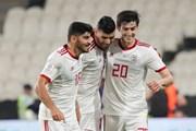 Link trực tiếp Iran - Oman: Nối gót Việt Nam vào tứ kết Asian Cup