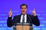Đức: Tân Chủ tịch CSU cam kết tăng cường hợp tác với CDU