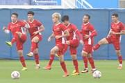 Lịch trực tiếp vòng 1/8 Asian Cup: Việt Nam quyết hạ Jordan