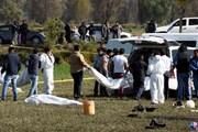 Thương vong tăng trong vụ nổ đường ống dẫn nhiên liệu Mexico
