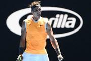 Rafael Nadal 'tốc hành' vào bán kết Australian Open 2019