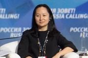 Trung Quốc yêu cầu Mỹ ngừng điều tra Giám đốc Tài chính Huawei