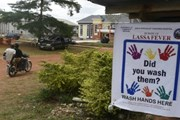 Bùng phát dịch sốt suất huyết Lassa, khiến 16 người chết