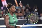 Serena Williams thất bại không tưởng ở tứ kết Australian Open