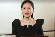 Mỹ quyết tâm dẫn độ Giám đốc Tài chính của tập đoàn Huawei