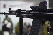 Kalashnikov sắp sản xuất hàng loạt súng máy dùng đạn của NATO