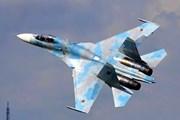 Tiêm kích Nga chặn máy bay do thám của Thụy Điển trên biển Baltic